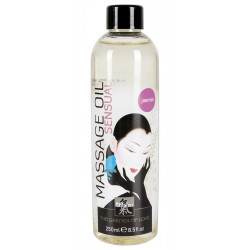 HOT Shiatsu Massage Oil