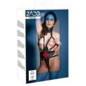 Zado Læder Harness Body