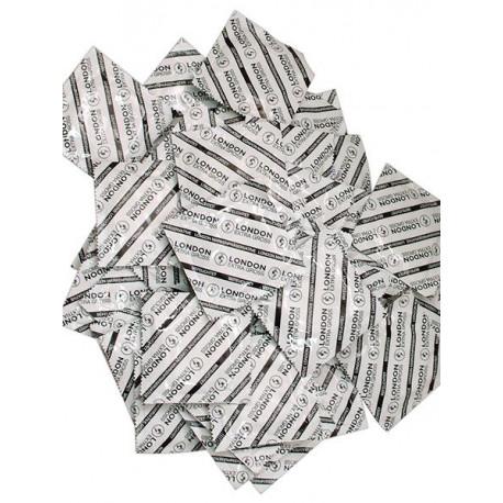 Durex London XL 100 Kondomer