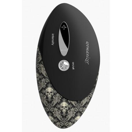 Womanizer W500 Pro Klitoris Suge Vibrator
