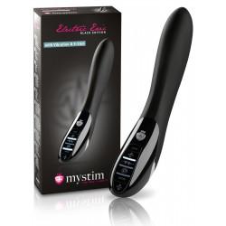 Mystim Electric Eric E-Stim Dildo Vibrator