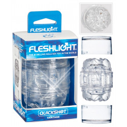 Fleshlight Quickshot Masturbator