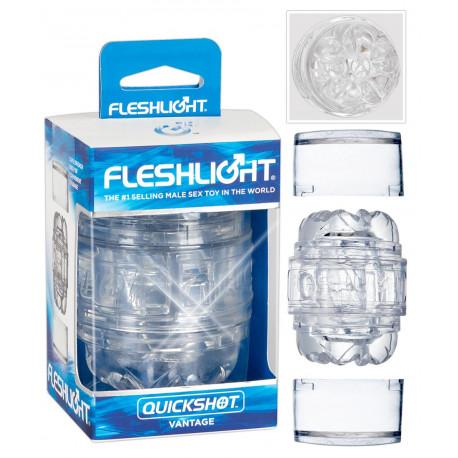 Fleshlight Quickshot Masturbator