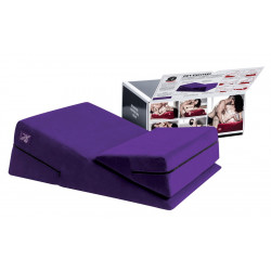 Liberator Ramp Kit Purple Sexpude