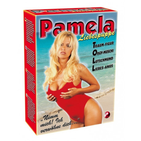 You2Toys Pamela Love Doll