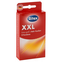 Ritex XXL Store Kondomer