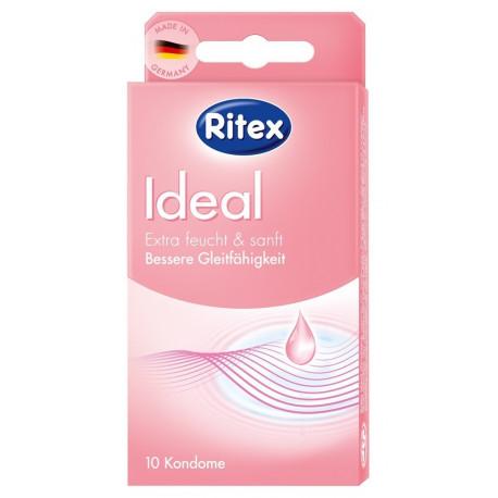 Ritex Ideal Kondomer 10 pak