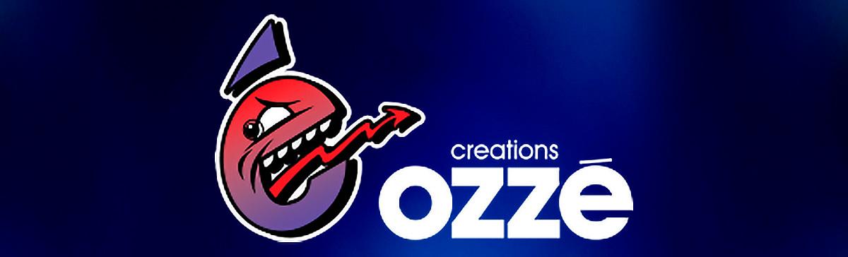Ozze Creations Stor producent af erotisk spil