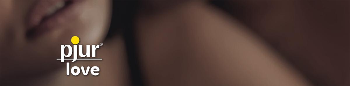 pjur er kendt for deres Orginale bodyglide silikone glidecreme